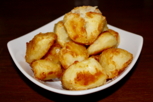 Crunchy Roast Potatoes, Roast Potato Recipe