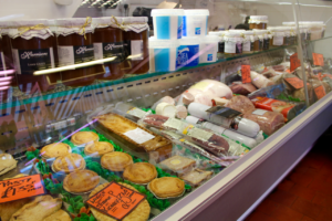 Harrison's Butchers, butcher. butchers, leigh-on-sea, leigh on sea, quality meat, fresh meat, meat, fresh, free range, free-range, pies, cold meat, sauces, gravy