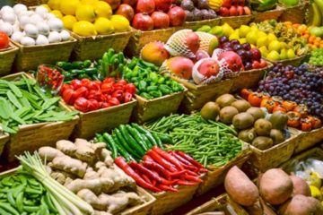 Acid reducing foods and high alkaline foods