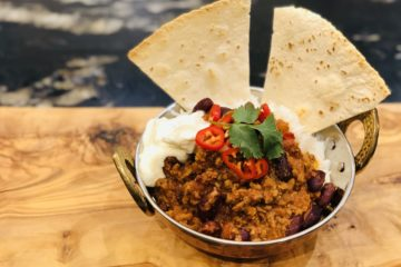 Chilli con carne recipe - The Food Beaver